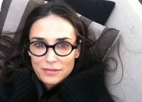 Demi Moore's Central Park penthouse is worth more than you'll earn in a lifetime.