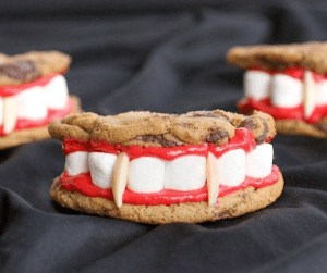 Halloween snacks & desserts that are scarily good