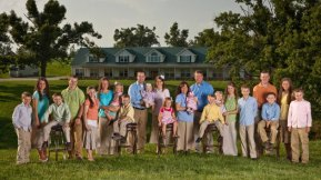 There's been a LOT going on with The Duggars this week.