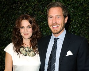 Beautiful baby news for Drew Barrymore!