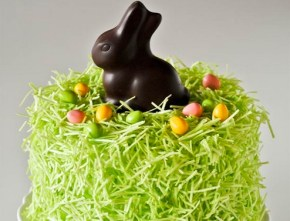 8 Easter desserts that are (almost) too beautiful to eat!