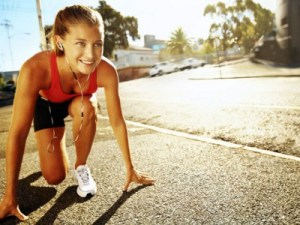 10 fitness goals that get results