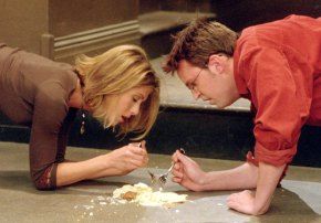 Is the 5-Second Rule legit or totally gross? The verdict