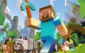 How Minecraft stole my son.