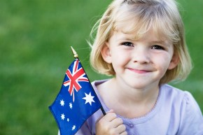 18 reasons the best thing to be is an Aussie kid.
