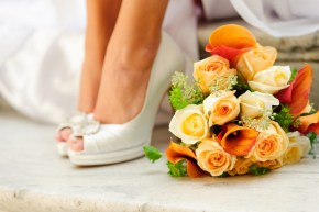The latest wedding trend to take over the reception.