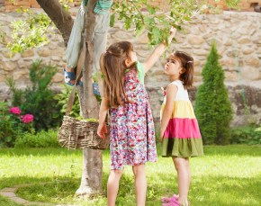 """""""Say hi, and then leave."""" My 8 rules for playdates."""