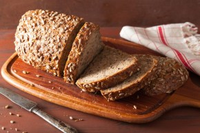Life hack: How to make a loaf of stale bread edible again.