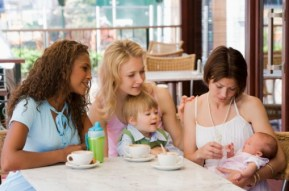 7 secrets nobody at Mothers' Group confesses to.