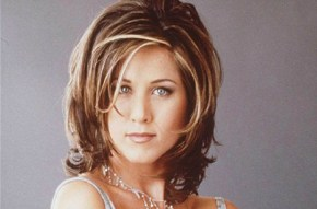 Jennifer Aniston's hair, from The Rachel to now.