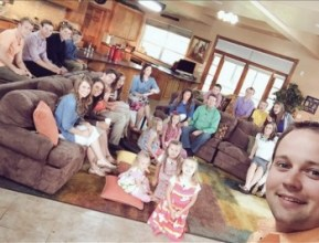 19 Kids and Counting, the Duggars' reality show, pulled from the air.