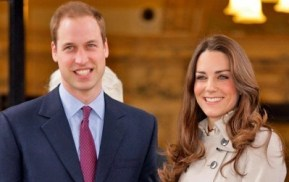 Prince William gushes about being a Dad.