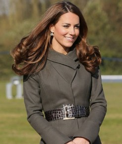 12 super simple fashion tricks Kate Middleton taught us