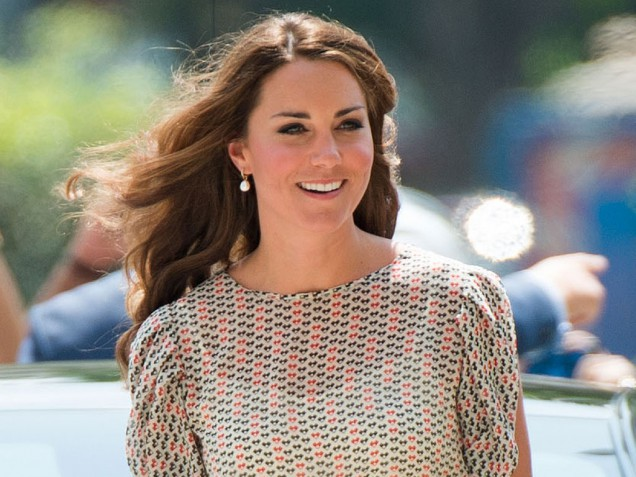 The Kate Middleton scandal
