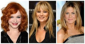 Think layers are daggy? 29 celebrity hairstyles to prove you wrong.