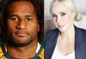 Football star cheating scandal: he didn't tell me he was married