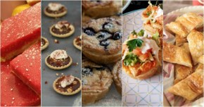 And the winner of iVillage Food Blogger Idol is…