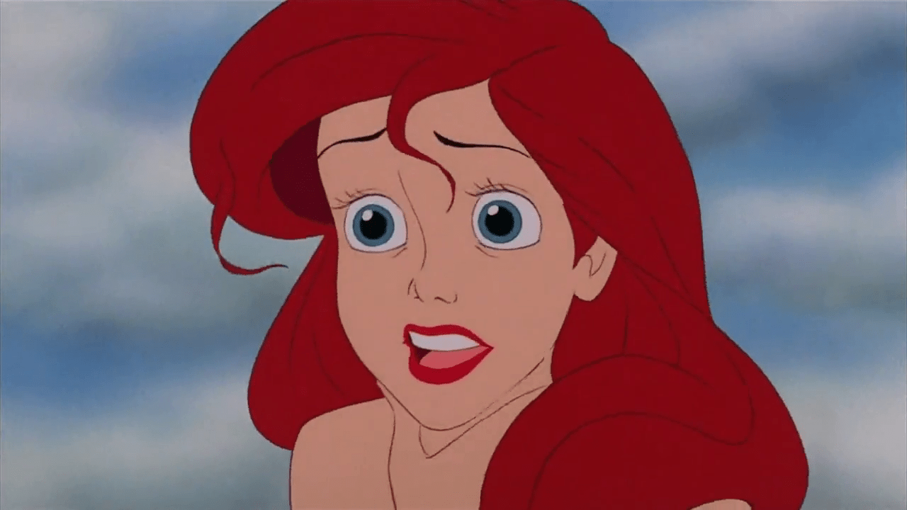This plot hole in The Little Mermaid, kind of ruins everything.