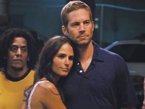Touching tribute to Paul Walker released by his co-stars