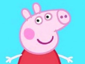 Ever wondered who was the voice behind Peppa Pig?