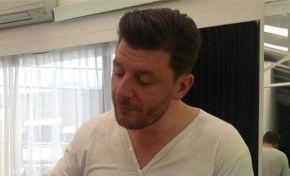 Another beautiful reason to love MKR judge, Manu Feildel.