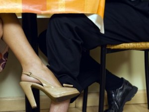 The sexist restaurant that requires women to wear heels
