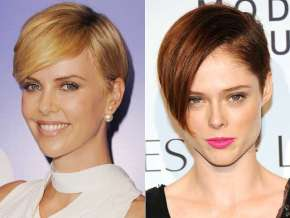 There is more to short hair than just the bob.