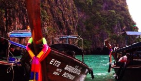5 things you absolutely cannot miss when visiting Southern Thailand.