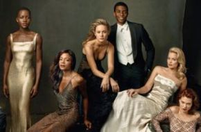 Village Gossip: Vanity Fair's shocking cover