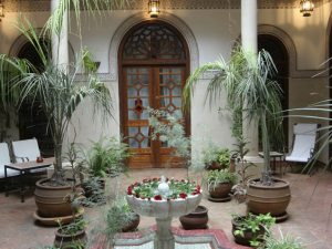 Top 10 Marrakech stays