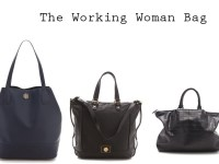 the working woman bag