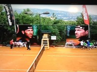 Wael Kfoury tennis tournament