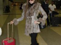 Miss Lebanon Rina in Vegas