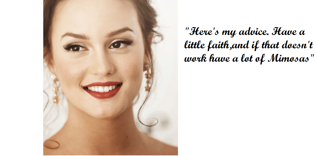 blair GG quote