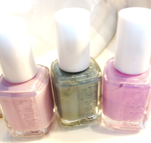 essie new collection