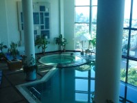 Le Royal Hotel and Resorts Spa Pool