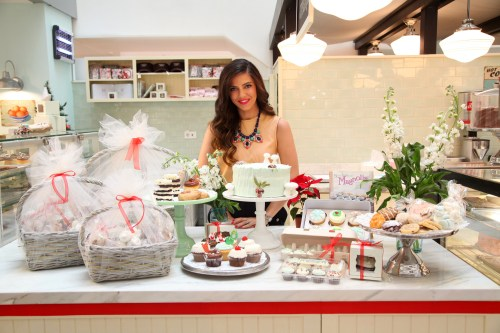 Ivy Says Magnolia Bakery Middle East