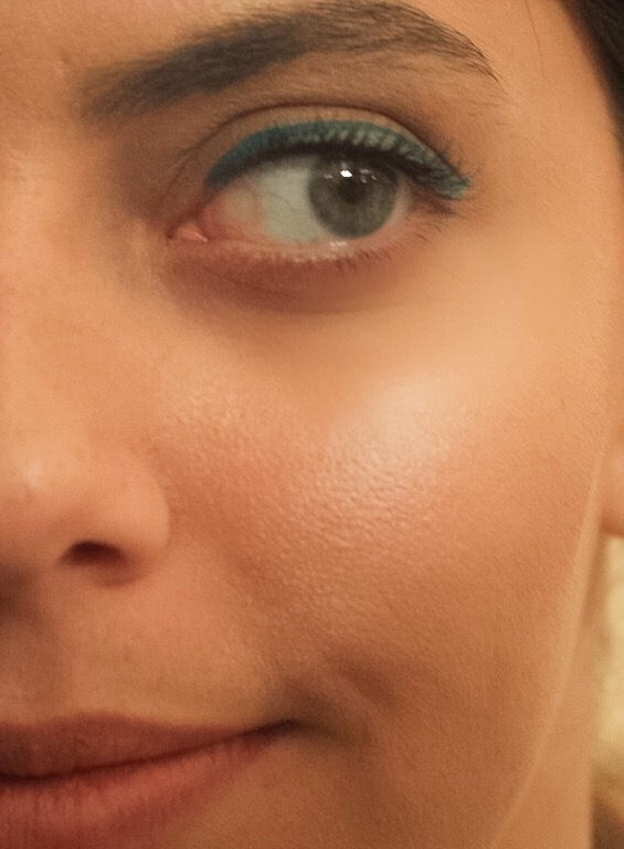 Ivy says makeup review benefit cosmetics