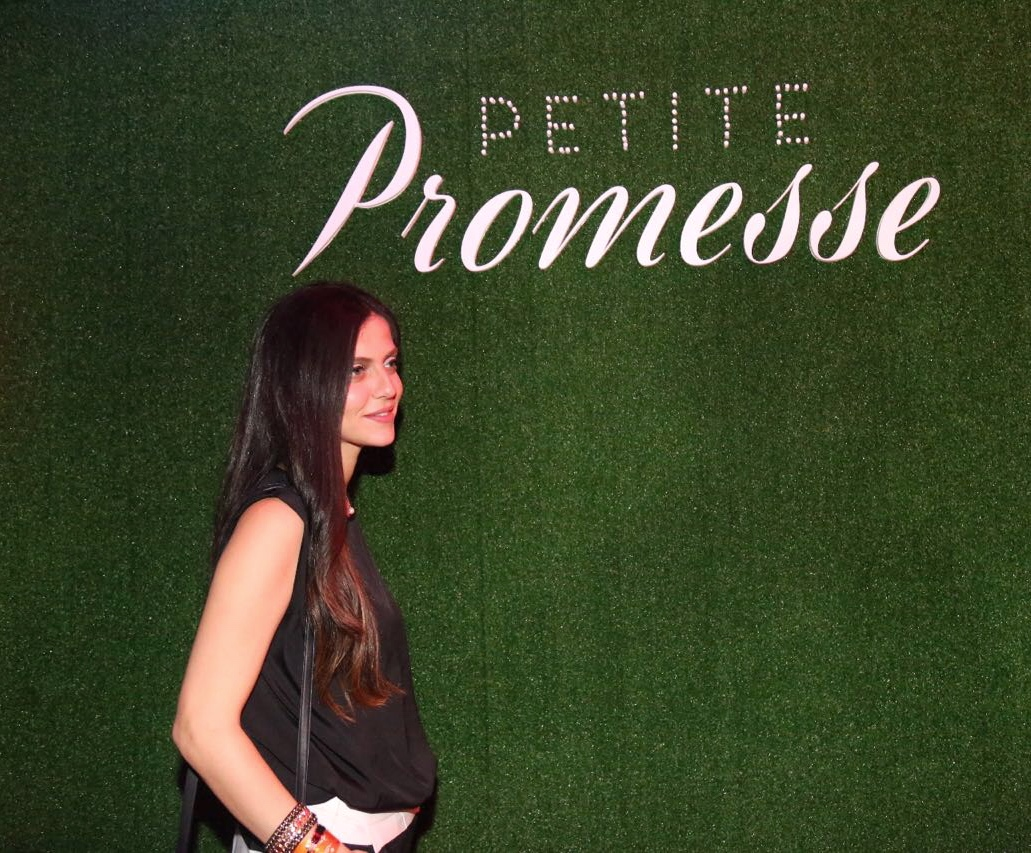 Baume & Mercier Petite Promesse