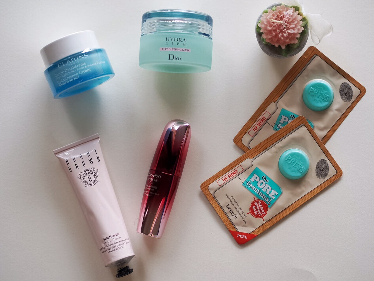 my skin care