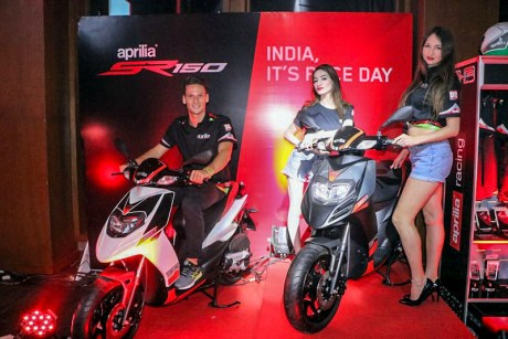 Aprilia-SR150-India-Launch