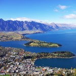 Memories of NZ Pt2: A Town Fit for a Queen