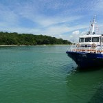 Discovering Singapore's Outlying Islands