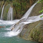Enchanting Hagimit Falls and the Mysterious Vanishing Sandbar in Samal Island