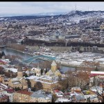 Warm Hospitality and Subzero Temperatures in Tbilisi