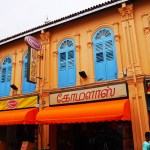 A Glimpse of the Subcontinent in Singapore's Little India
