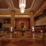 The Ultimate Staycation at Shangri-la Singapore Garden Wing