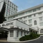 Review of the Majestic Hotel Kuala Lumpur