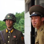 Visiting the Demilitarized Zone (DMZ) From North Korea
