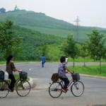 A Peek at the North Korean Countryside